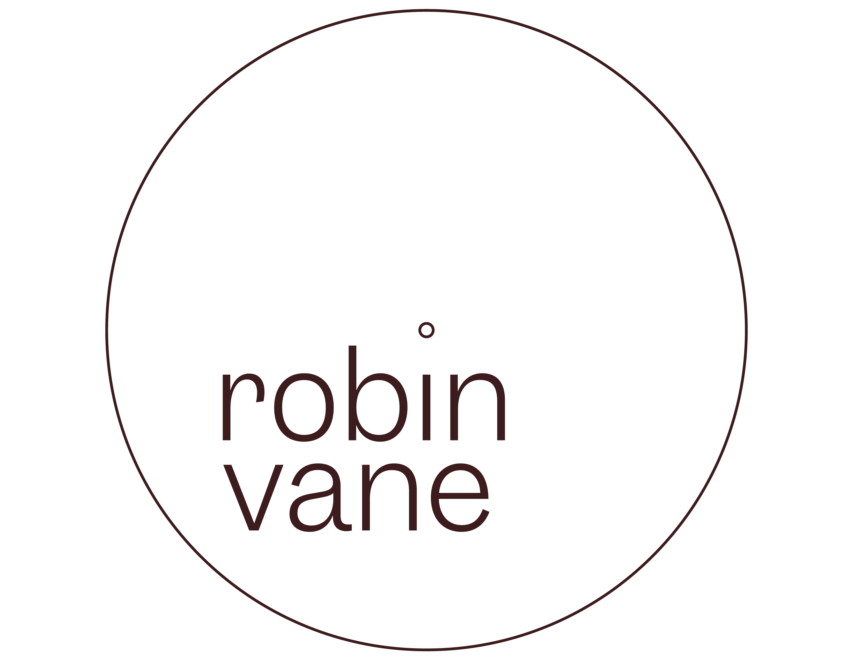 Robin Vane